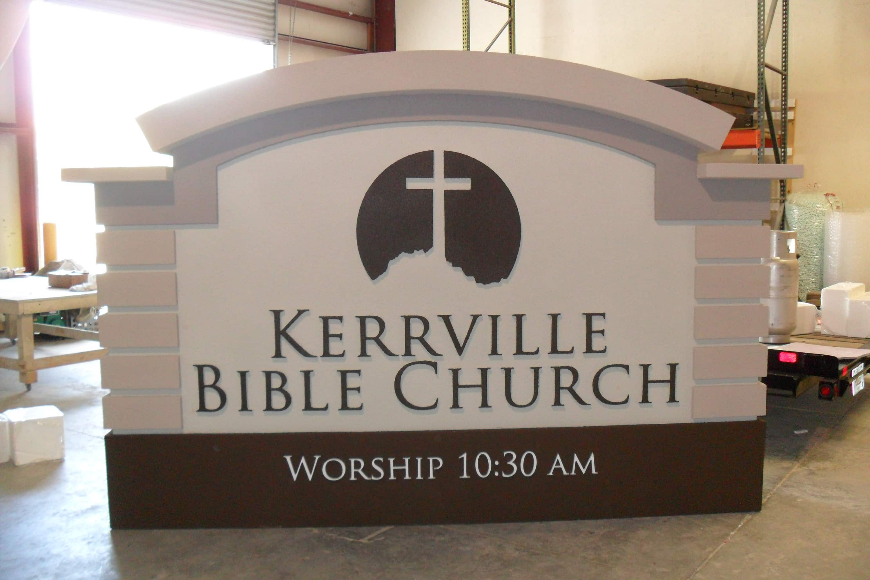 Monument Signs - Outdoor-Signs com